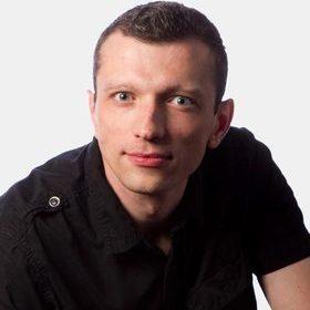 Dawid Bryl
