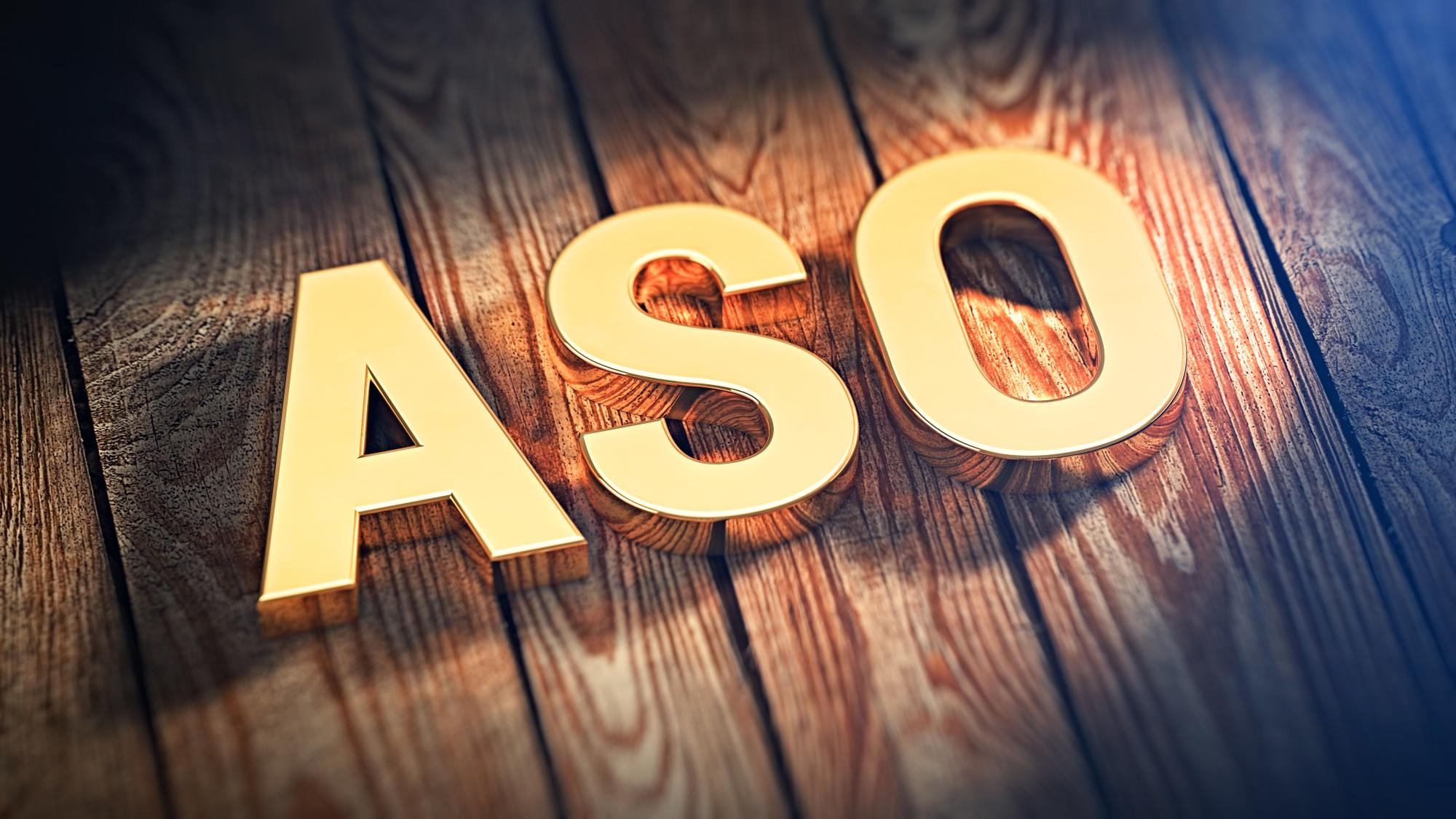 3D ASO text