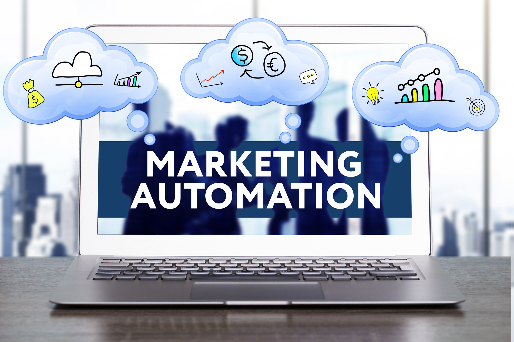 Automated Marketing Solutions