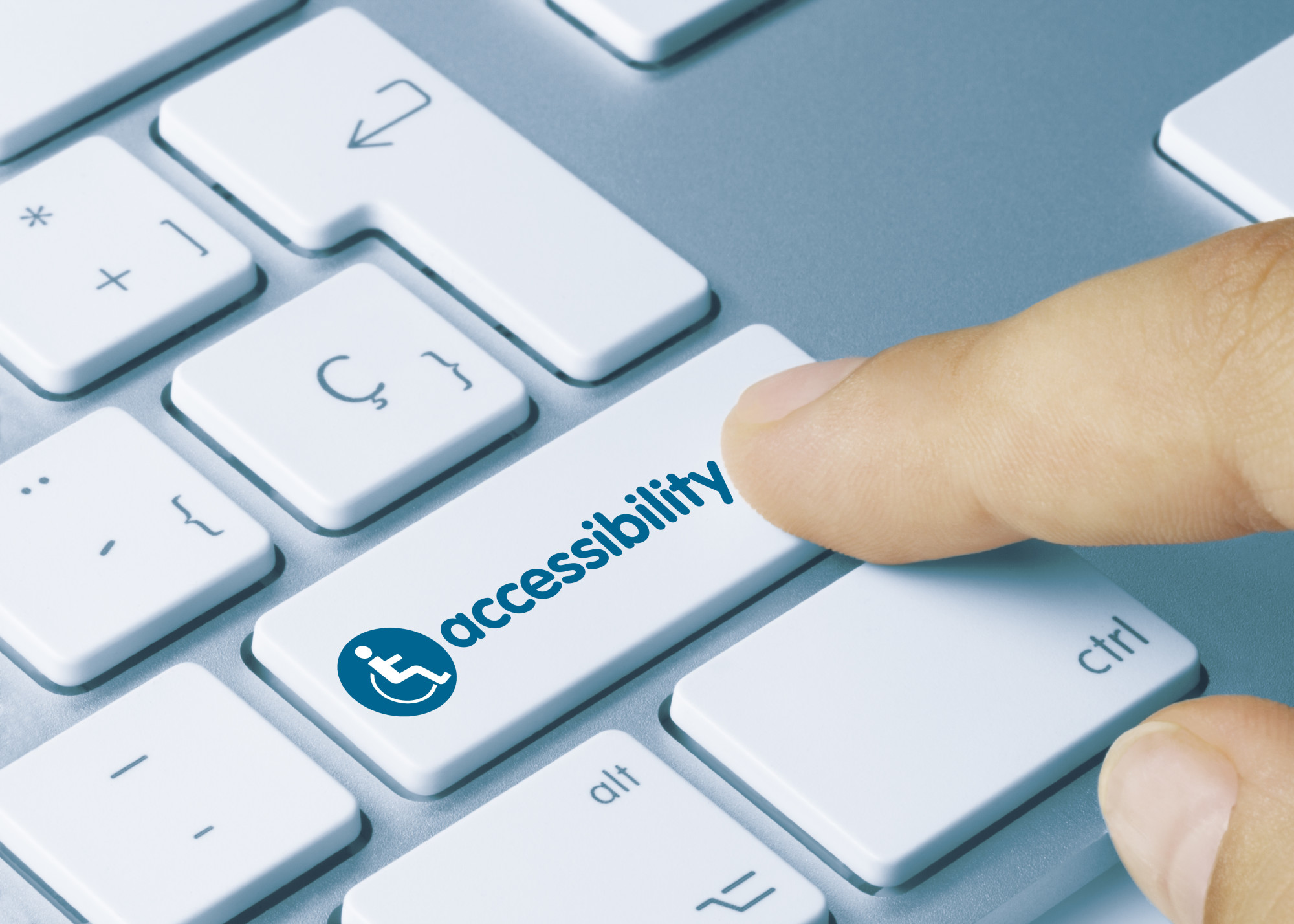 Website Design's Accessibility
